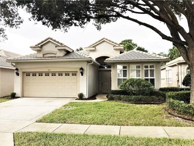 513 Sotheby Way, Debary, FL 32713 (MLS #V4910536) :: GO Realty
