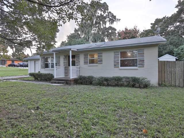 171 S Carpenter Avenue, Orange City, FL 32763 (MLS #V4910576) :: GO Realty