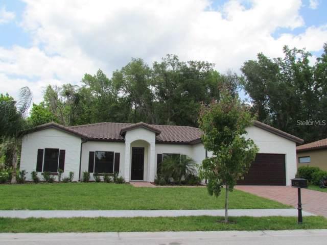 152 Verde Way, Debary, FL 32713 (MLS #V4910581) :: GO Realty