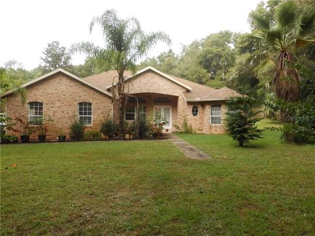 125 Wildwood Road, Deland, FL 32720 (MLS #V4910584) :: Team Bohannon Keller Williams, Tampa Properties