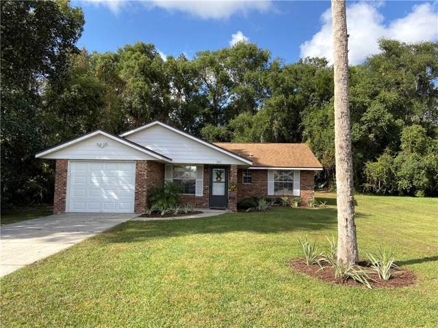 337 N Orange Avenue, Orange City, FL 32763 (MLS #V4910587) :: Griffin Group