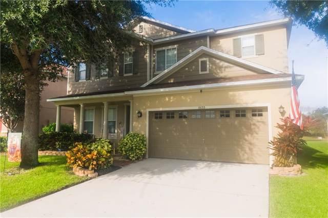 10133 Stratford Pointe Avenue, Orlando, FL 32832 (MLS #V4910618) :: The Duncan Duo Team