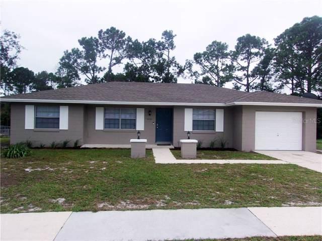 2731 E Canal Road, Deltona, FL 32738 (MLS #V4910632) :: Keller Williams Realty Peace River Partners