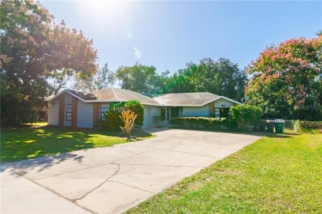 1137 Elkcam Boulevard, Deltona, FL 32725 (MLS #V4910634) :: Premium Properties Real Estate Services