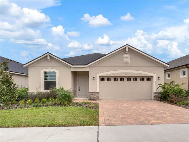 248 Fenway Drive, Deland, FL 32724 (MLS #V4910652) :: 54 Realty