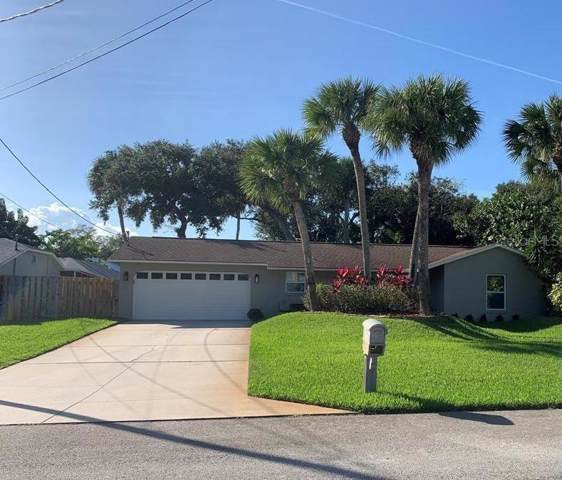 Address Not Published, New Smyrna Beach, FL 32169 (MLS #V4910656) :: The Duncan Duo Team