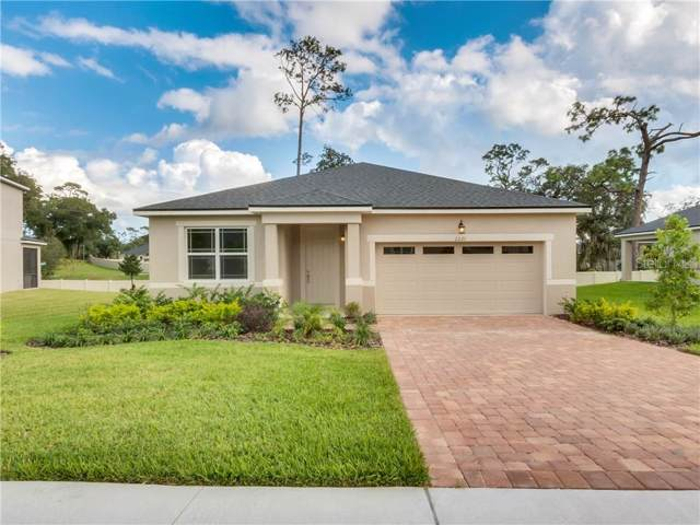 2221 Regency Park Drive, Deland, FL 32724 (MLS #V4910657) :: Zarghami Group