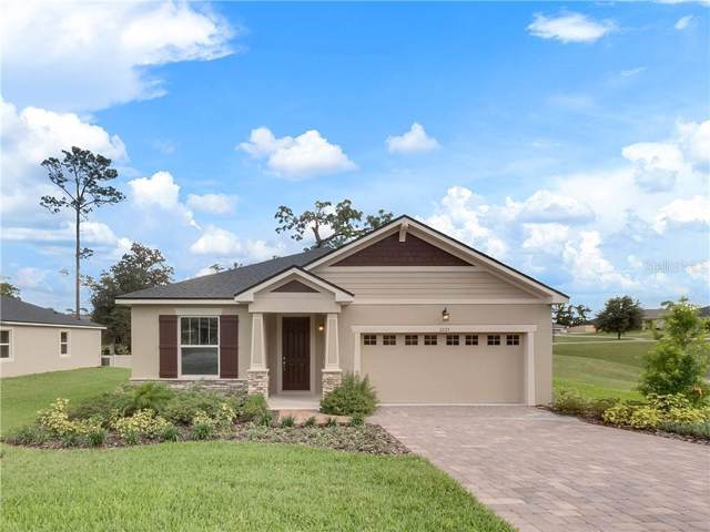 2225 Regency Park Drive, Deland, FL 32724 (MLS #V4910662) :: Zarghami Group