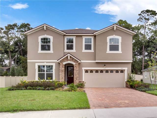 2317 Oxmoor Drive, Deland, FL 32724 (MLS #V4910664) :: 54 Realty