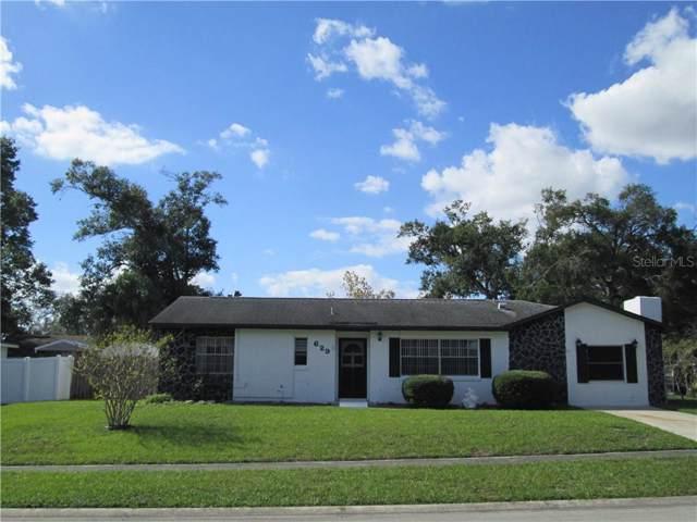 629 Moss Drive, Altamonte Springs, FL 32714 (MLS #V4910674) :: Team Pepka