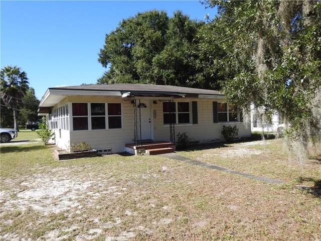 1434 N Garfield Avenue, Deland, FL 32724 (MLS #V4910688) :: Keller Williams Realty Peace River Partners