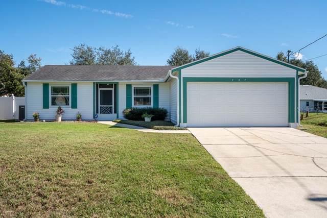 757 W Ludlum Drive, Deltona, FL 32725 (MLS #V4910710) :: The Light Team