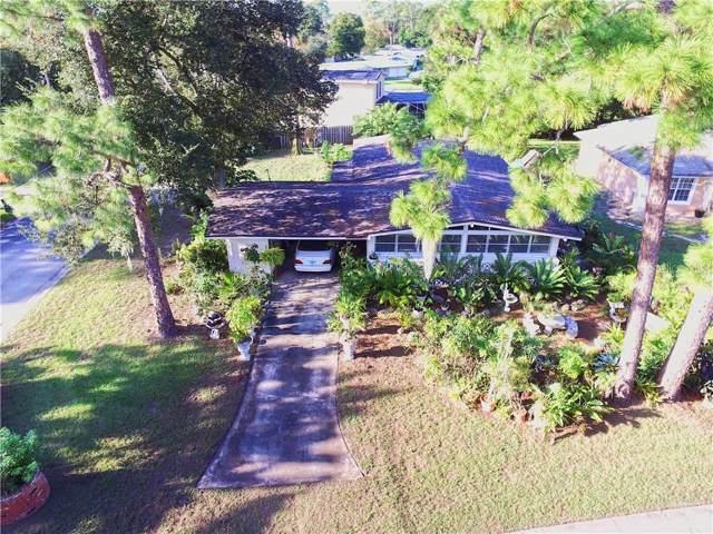 Address Not Published, New Smyrna Beach, FL 32168 (MLS #V4910717) :: Team Borham at Keller Williams Realty