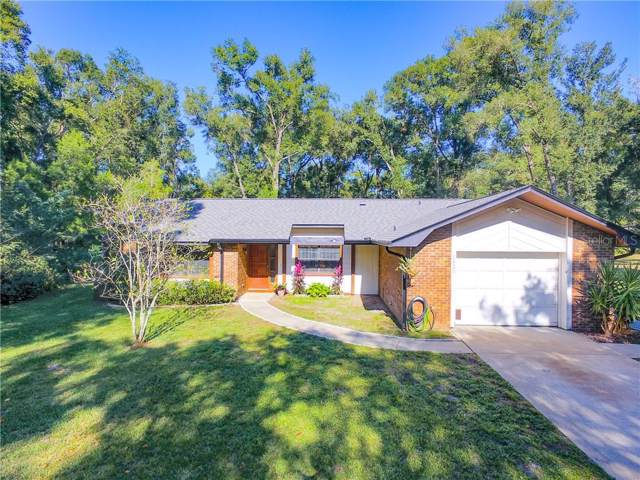 2420 Ben Franklin Drive, Deland, FL 32720 (MLS #V4910729) :: Premium Properties Real Estate Services