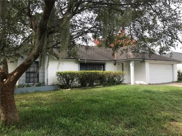 1383 Hayward Avenue, Deltona, FL 32738 (MLS #V4910734) :: Burwell Real Estate
