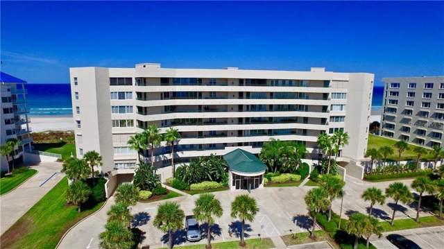 4621 S Atlantic Avenue #7307, Ponce Inlet, FL 32127 (MLS #V4910741) :: Florida Life Real Estate Group
