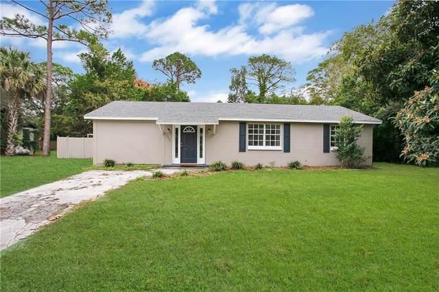 329 Riviera Drive, Debary, FL 32713 (MLS #V4910742) :: Lovitch Realty Group, LLC