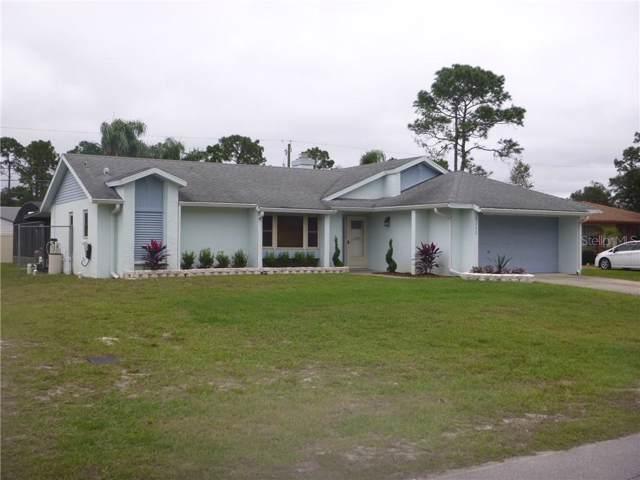 3220 Post Street, Deltona, FL 32738 (MLS #V4910743) :: Charles Rutenberg Realty