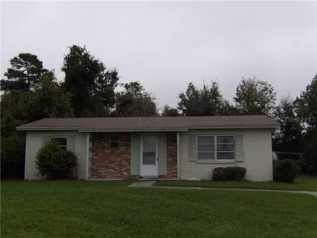 1341 Fort Smith Boulevard, Deltona, FL 32725 (MLS #V4910745) :: Charles Rutenberg Realty