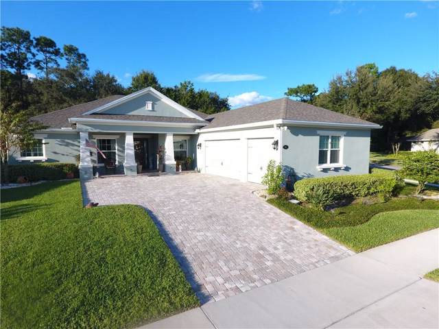 701 Victoria Hills Drive, Deland, FL 32724 (MLS #V4910759) :: Griffin Group