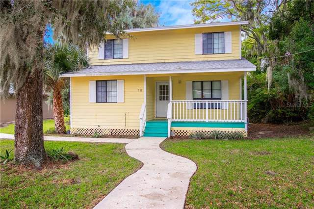 532 W Division Street, Deland, FL 32720 (MLS #V4910772) :: The Duncan Duo Team
