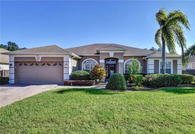207 Crystal Ridge Road, Deland, FL 32720 (MLS #V4910788) :: Zarghami Group