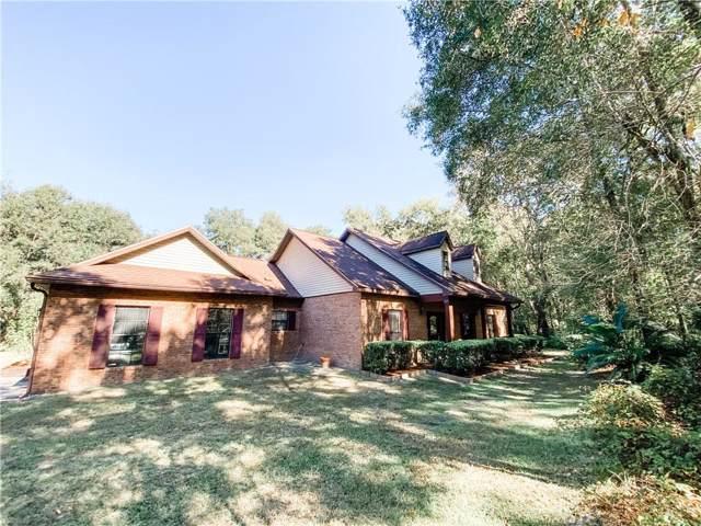 1601 Hidden Woods Way, Deland, FL 32720 (MLS #V4910804) :: Zarghami Group