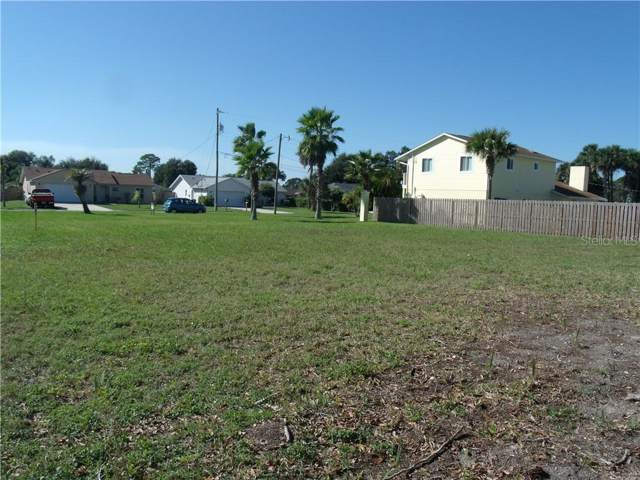 0 South Street, New Smyrna Beach, FL 32168 (MLS #V4910808) :: Zarghami Group