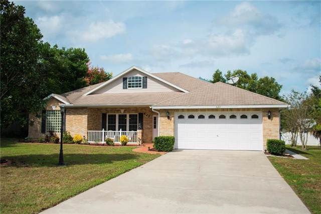 622 Gainsboro Street, Deltona, FL 32725 (MLS #V4910814) :: Premium Properties Real Estate Services