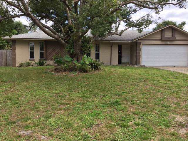 1811 Pennington Avenue, Deltona, FL 32738 (MLS #V4910816) :: Baird Realty Group