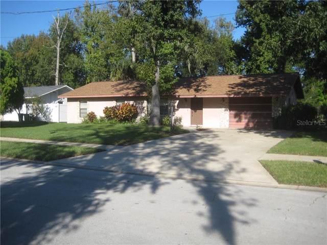 Address Not Published, South Daytona, FL 32119 (MLS #V4910820) :: Team Bohannon Keller Williams, Tampa Properties