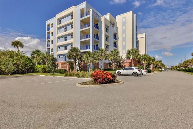 5300 S Atlantic Avenue 19-306, New Smyrna Beach, FL 32169 (MLS #V4910826) :: Zarghami Group