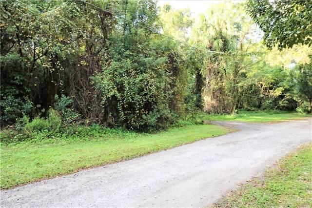 1365 N Ridgewood Avenue, Deland, FL 32720 (MLS #V4910851) :: Zarghami Group