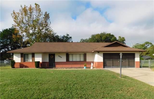 980 Dawson Drive, Deltona, FL 32725 (MLS #V4910862) :: The Duncan Duo Team
