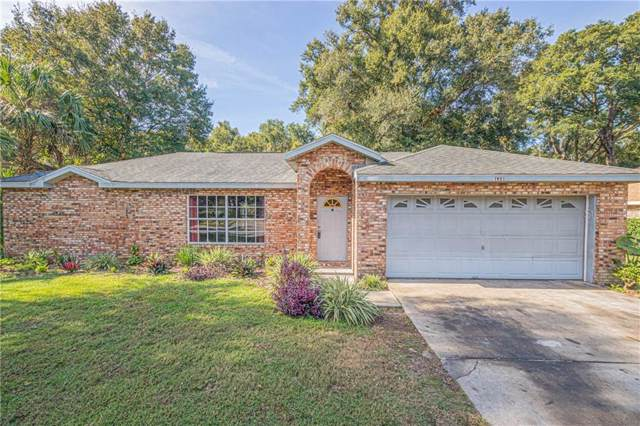 1951 Knolton Avenue, Orange City, FL 32763 (MLS #V4910870) :: The Duncan Duo Team