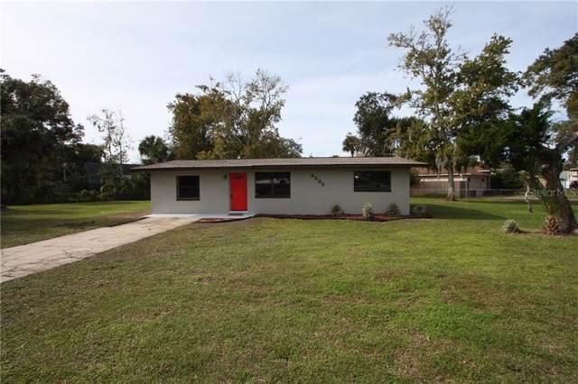 2532 Vista Palm Drive, Edgewater, FL 32141 (MLS #V4910872) :: The Duncan Duo Team