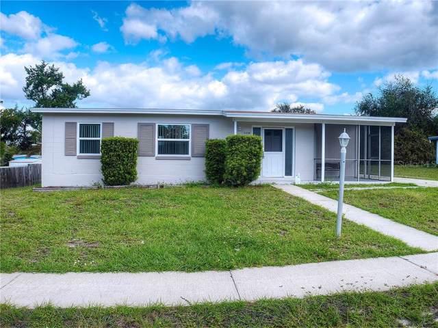 2278 W Dana Drive, Deltona, FL 32738 (MLS #V4910873) :: Premium Properties Real Estate Services