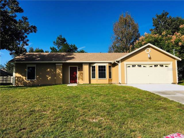 1442 Catalina Boulevard, Deltona, FL 32725 (MLS #V4910888) :: The Duncan Duo Team