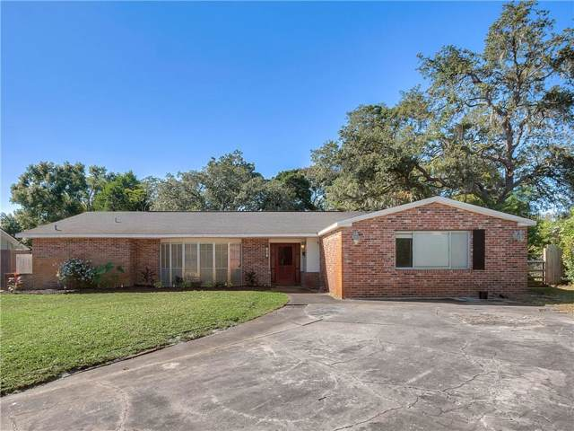 147 Roosevelt Place, Maitland, FL 32751 (MLS #V4910891) :: The Duncan Duo Team