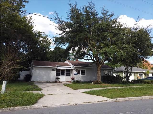 2301 Oregon Street, Orlando, FL 32803 (MLS #V4910895) :: Team Bohannon Keller Williams, Tampa Properties