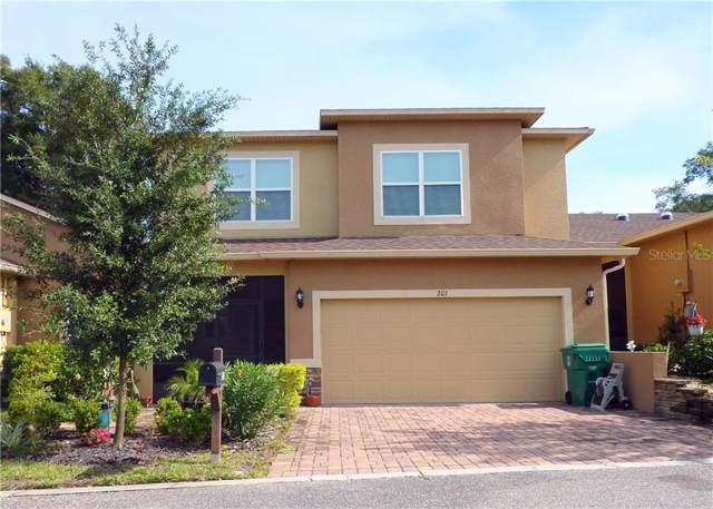 203 Merlot Street, Deland, FL 32724 (MLS #V4910905) :: Godwin Realty Group