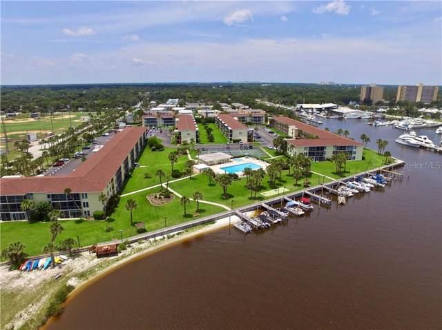719 S Beach Street 202B, Daytona Beach, FL 32114 (MLS #V4910910) :: 54 Realty