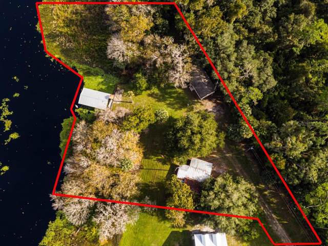 35125 Tall Palm Fish Camp Road, Deland, FL 32720 (MLS #V4910931) :: 54 Realty
