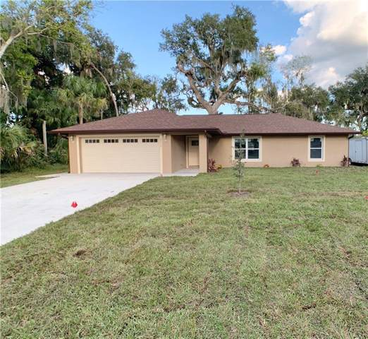 Address Not Published, Edgewater, FL 32141 (MLS #V4910933) :: The Duncan Duo Team