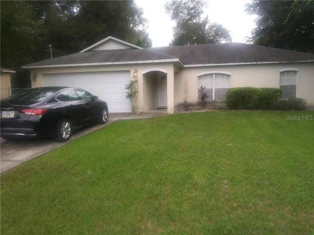 615 W Wilson Avenue, Deland, FL 32720 (MLS #V4910935) :: The Duncan Duo Team