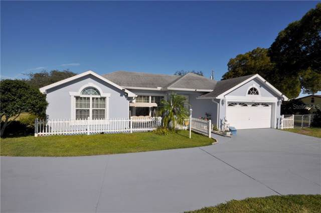 1415 Saxon Boulevard, Deltona, FL 32725 (MLS #V4910942) :: Premium Properties Real Estate Services