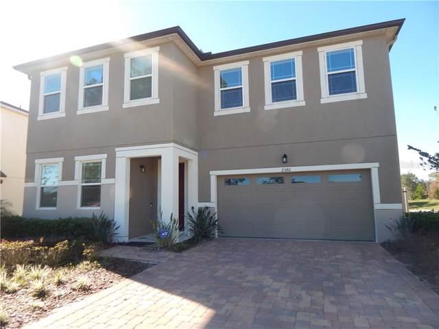 2380 Kennington Cove, Deland, FL 32724 (MLS #V4910954) :: Zarghami Group