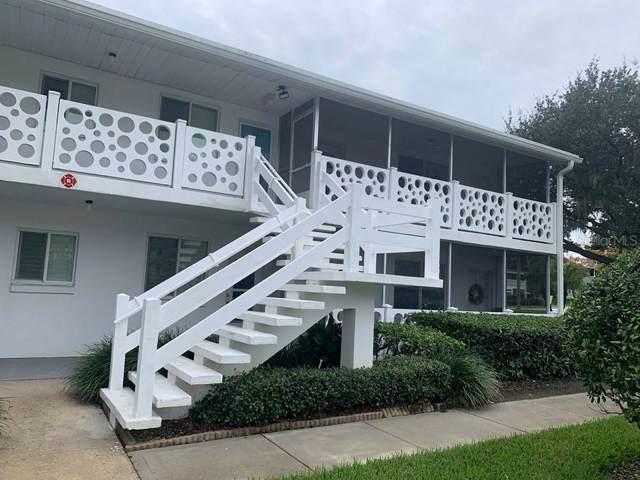 1140 S Orlando Avenue C-15, Maitland, FL 32751 (MLS #V4910976) :: Cartwright Realty