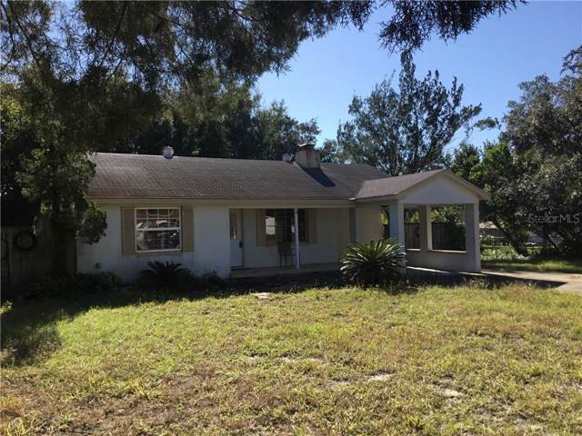 151 Delespine Drive, Debary, FL 32713 (MLS #V4910986) :: The Duncan Duo Team