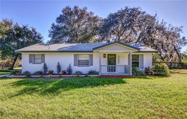 4532 Sue Street, De Leon Springs, FL 32130 (MLS #V4910988) :: KELLER WILLIAMS ELITE PARTNERS IV REALTY
